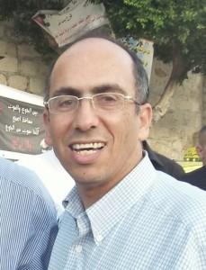 Professor Dr. Mazin Qumsiyeh