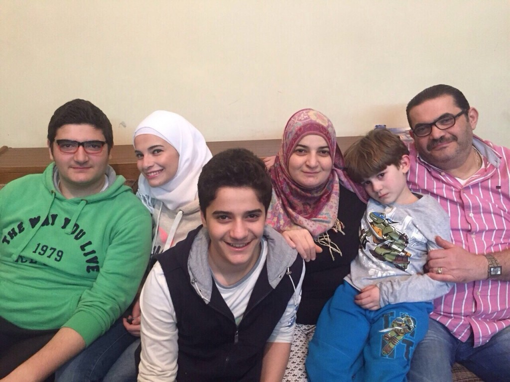 Syrisches Kind 2 IMG-20150322-WA0015
